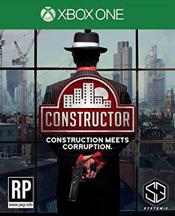 constructor back