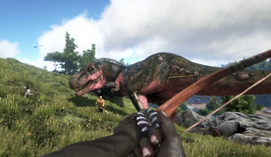 ark-survival-evolved review 2