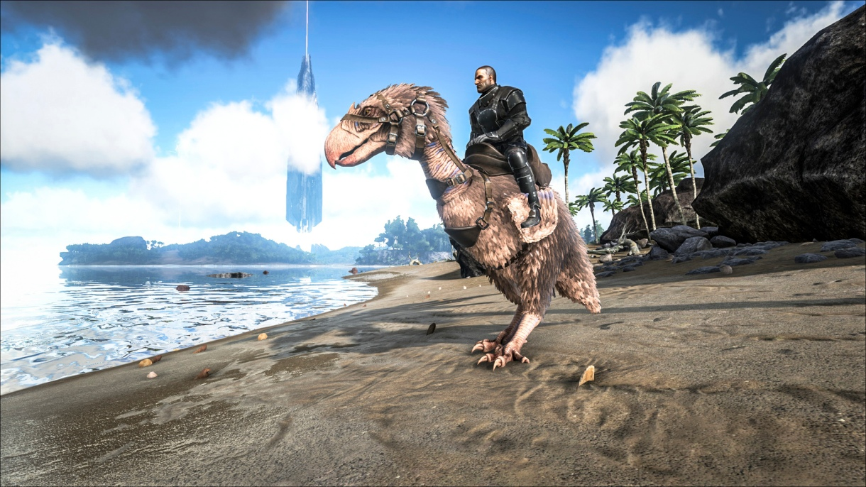 ark-survival-evolved review 3