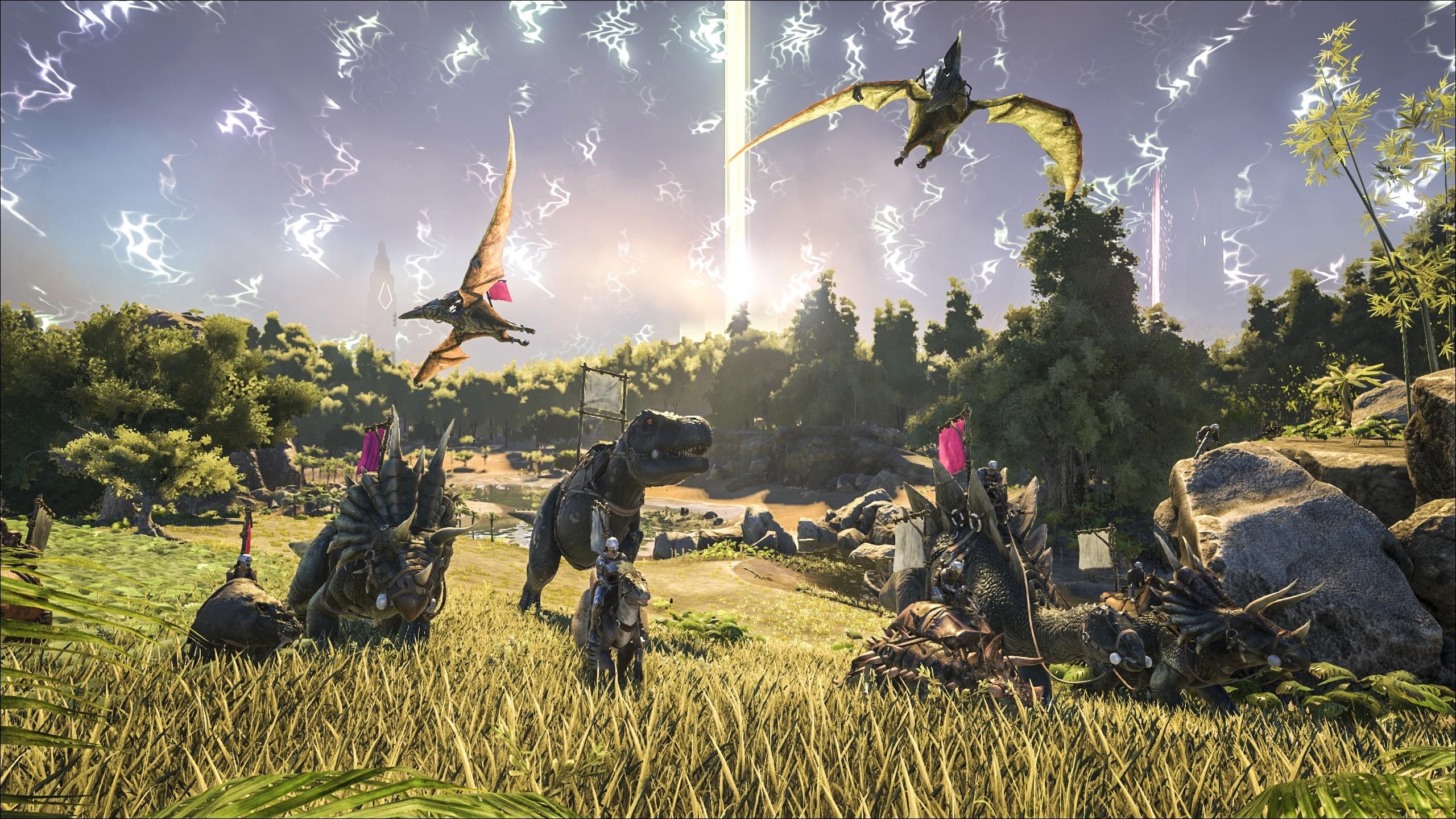 ark-survival-evolved review 5