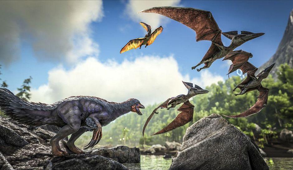 ark-survival-evolved review 8